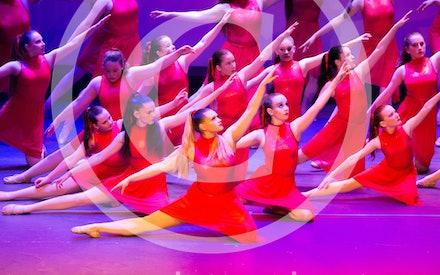 Dance Design 2015 Friday Concert