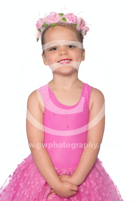 Portraits Bass Coast Ballet School 2015