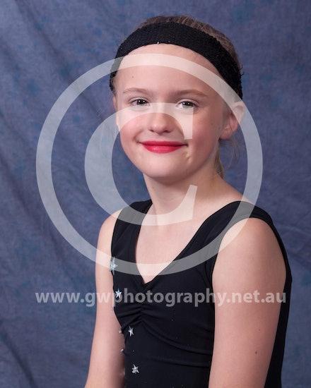 Dance Design 2011 Friday Portraits