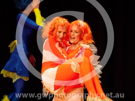 Dance Design 2011