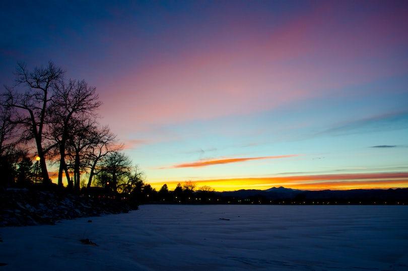Day 27 Sunset 2