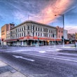 Ballarat Streetscapes - Images of Ballarat's magnificent historic buildings, broad streetscapes and Lake Wendouree.