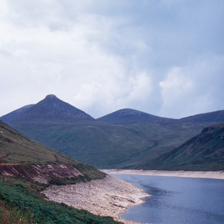 The Silent Valley - Mountains of Mourne