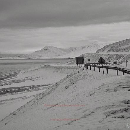 North of Eyjafjördur