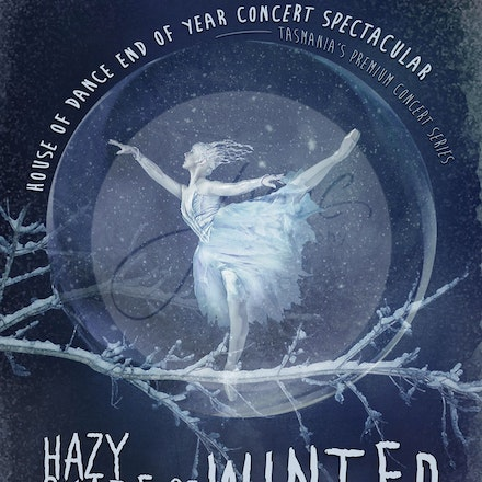 Hazy Shade of Winter - Opening