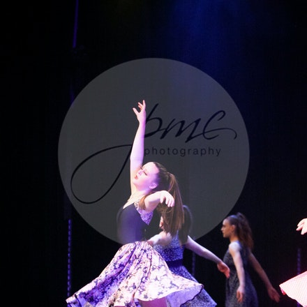 Junior Lyrical - House Of Dance Disco ... beyond the mirror ball!