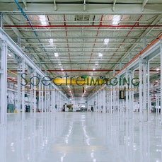 Architectural Commissions - Industrial - Commissioned Architectural Photos of Industrial Facilities