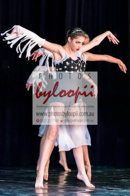 4pm U/14 Contemporary Troupes - **Available for a limited time...