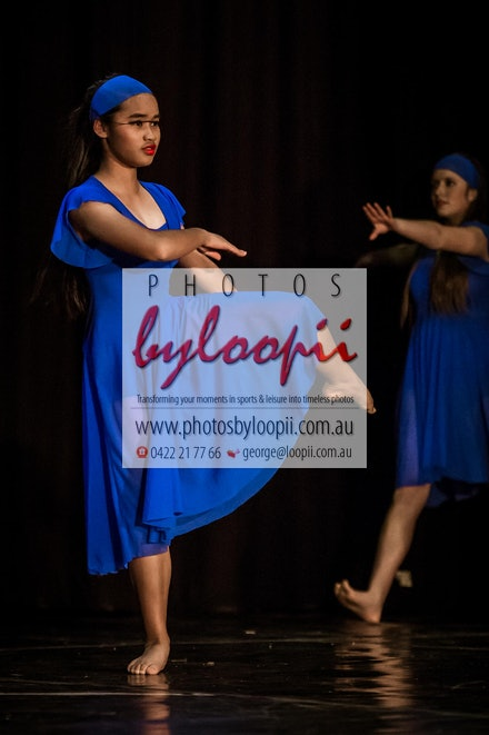 5:35 U/16 & Open Modern Lyrical Troupes - **Available for a limited time...