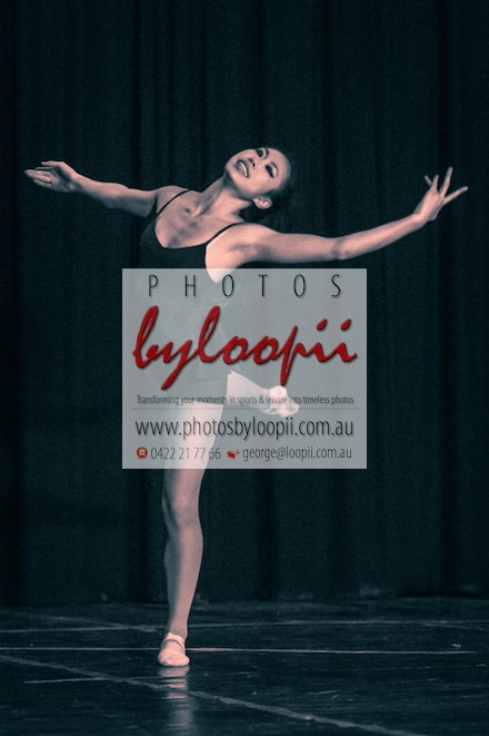6:00 U/14 Modern Lyrical Solo - Rest - **Available for only 2 weeks...