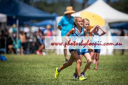 Day 1 Action Friday 17th February 2017 #NSWJSC - Action Photos from NSW Touch Football 2017 Junior State Cup in Port Macquarie