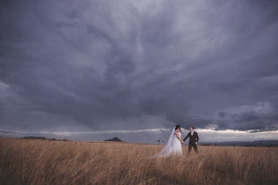 wedding ~ Nathan & Kaylah