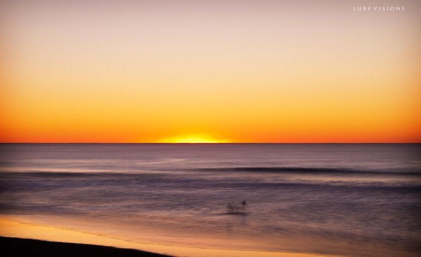 Soledad - Sawtell Beach , NSW - Australia