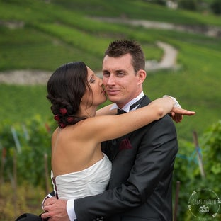 Mariage Laetitia & Benjamin