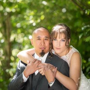 Mariage Jessica & Luu