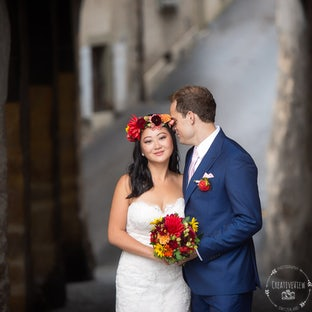 Mariage Aimi & Greg