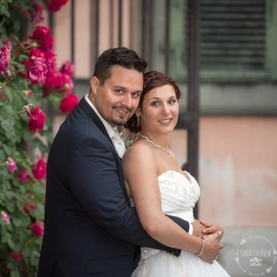 Mariage Déborah & Laurent