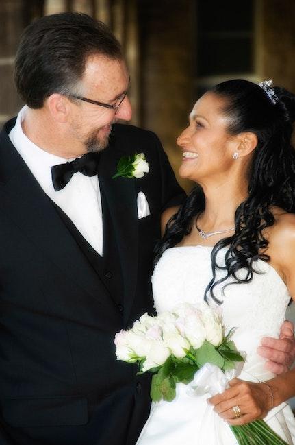 1004_Pearce_DSC5082 Glamour_974px - Bob & Prafula's Wedding on 17 April 2010.