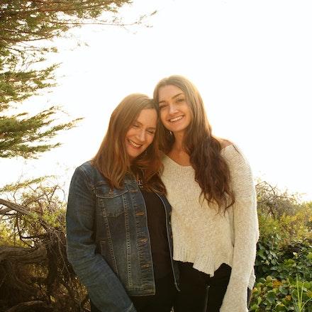 Jonae + Hannah
