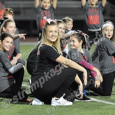 Crown Point Cheer & Dance - 10/7/16 - View 110 images from the Crown Point Cheer & Dance performances of 10/7/16.