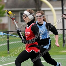 South Bend St. Joseph vs. Crown Point - 5/2/17 - View 80 images from the South Bend St. Joseph vs. Crown Point Girls' Lacrosse match of 5/2/17.