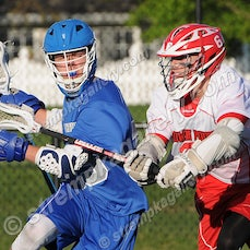Bishop Chatard vs. Crown Point - 5/6/17 - View 76 images from the Bishop Chatard vs. Crown Point Lacrosse match of 5/6/17.  Crown Point was an 11-6 winner...