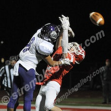 Merrillville vs. Crown Point - 9/1/17 - Merillville defeated Crown Point 34-26 on Friday evening (9/1) in Crown Point.  A pair of interceptions by Merrillville's...