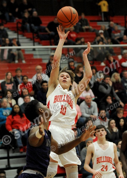 38_BB_MVille_CP_DSC_4544 - Merrillville vs. Crown Point - 1/12/18
