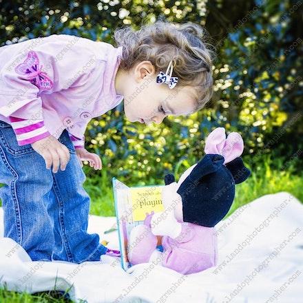 Zoey's Family - sydney baby photographer