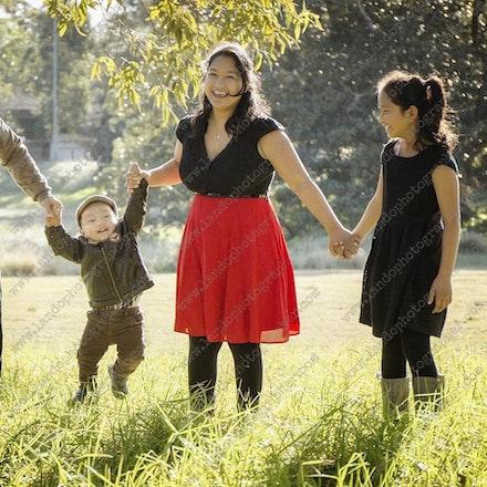 Rajbhandari Family
