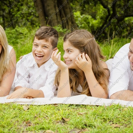 Issa Family