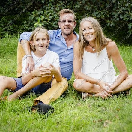 Speers Family