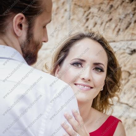 Alison and Daniel