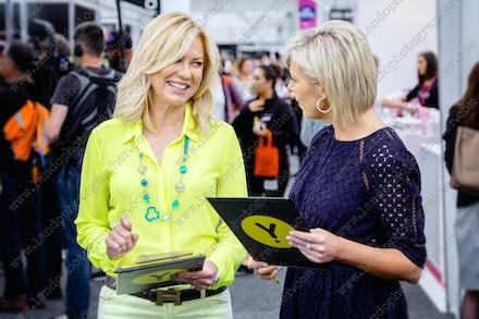 444 Sydney Exibition Centre @ Glebe Island - Beauty Expo - 22nd August 2015 - Event photography - portrait photography sydney