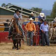 Wagga Wagga Rodeo APRA - 2014