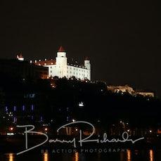 Day 4 - Leaving Bratislava SLO