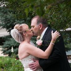 Hudson Wedding