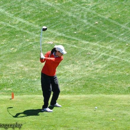 Cortland Womens Golf