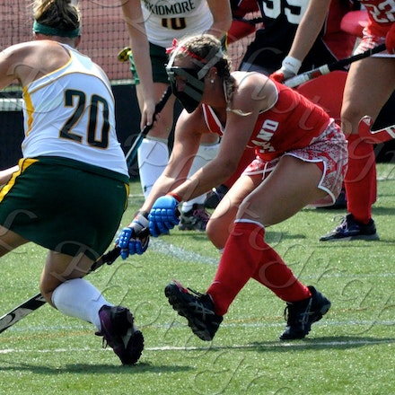 Field Hockey vs Skidmore