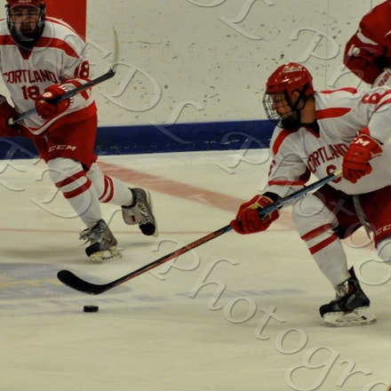 Mens Ice Hockey vs Plattsburgh