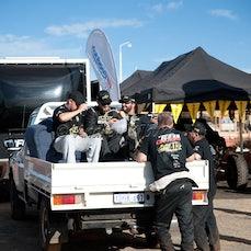 4x4 Offroad Racing Kalgoorlie 2014 Day 2