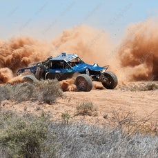 Gascoyne Dash -2014 Prologue - CARS