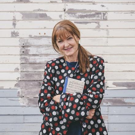Julie Watts - Blake Prize