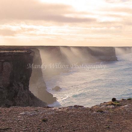 Bunda Cliffs - SA