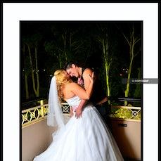 Cribbin Wedding (2012) - Mr & Mrs Cribbin. Ceremony : Eschol Park House NSW. Photos : Eschol Park House NSW. Reception : Eschol Park House NSW.