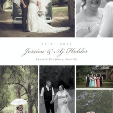 Holder Wedding (2017)