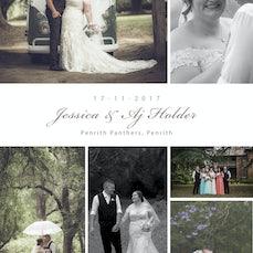 Holder Wedding (2017)