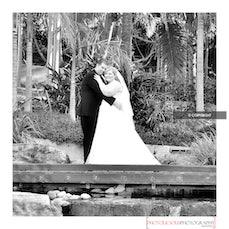 Dean Wedding (2012) - Mr & Mrs Troy & Kara-leigh Dean. Home Coverage : Brides House. Ceremony : Mt Annan Botanic Gardens. Photos : Mt Annan Botanic...