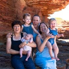 Scarfe Family
