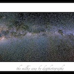 The stars at night - some new shots of the milky way